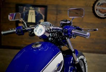 Продажа Harley Davidson 1200 Sportster Speedway Design '2015 в Киеве