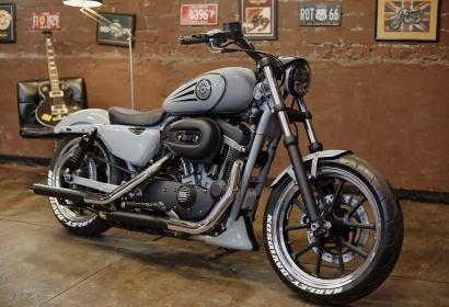 Продажа Harley-Davidson 883 Sportster XL