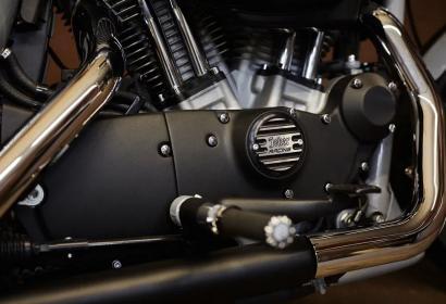 Продажа нового Harley Davidson Sportster XL 883 Super Low 2017 Tracker в Киеве