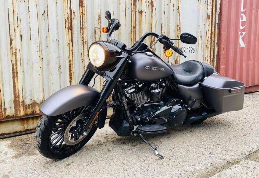 Продажа Harley Davidson Road King FLHRXS 107 inch '2017 в Киеве