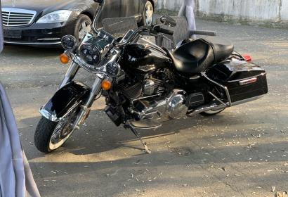 Продажа Harley Davidson Road King FLHR '2015 в Киеве