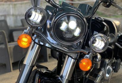 Продажа Harley Davidson Road King FLHR'2015 в Киеве