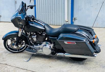 Продажа Harley Davidson Street Glide Milwaukee-Eight 107 '2019 в Киеве