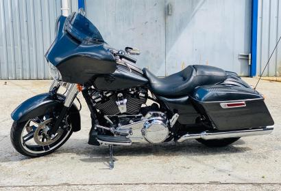 Продажа Harley Davidson Street Glide Milwaukee-Eight 107 '2019 в Киеве