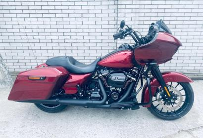 Продажа туристического Harley-Davidson Road Glide Special 107 inch. (M8) '2018 в Киеве