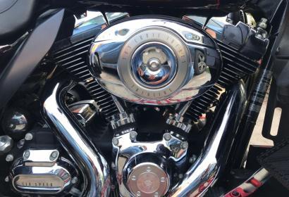 Продажа кастомного Harley-Davidson Tri Glide '2011 в Киеве