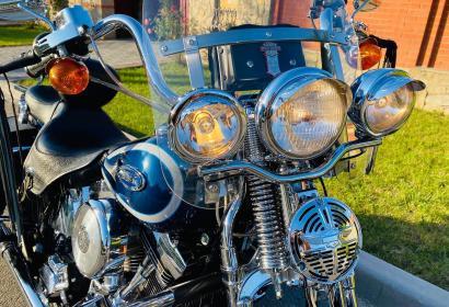 Продажа коллекционного Harley-Davidson Heritage Softail Springer EVO '1999 в Киеве