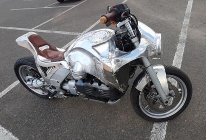 Продажа BMW Motorrad K1200
