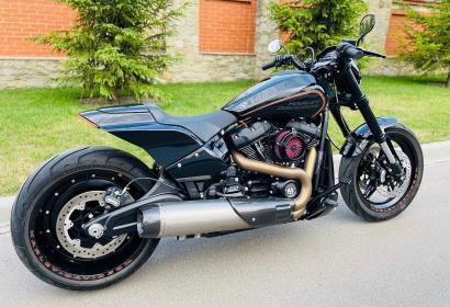 Продажа Harley-Davidson FXDR