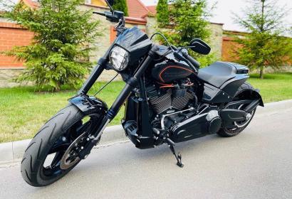 Продажа круизера Harley-Davidson FXDRS 114 inch. M8 2019 в Киеве