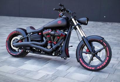 Продажа Harley-Davidson Rocker C