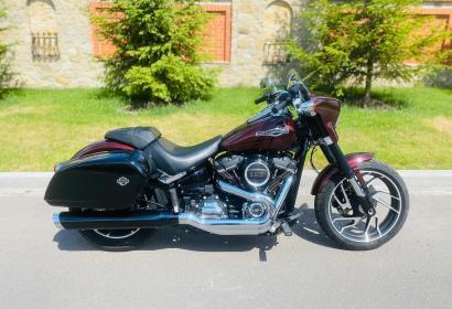 Продажа Harley-Davidson Sport Glide