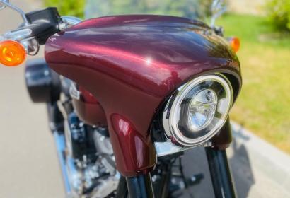 Продажа Harley-Davidson Sport Glide Milwaukee Eight M8 '2019 в Киеве