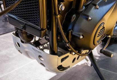 Продажа классического Triumph Scrambler 1200 XE '2021 в Киеве