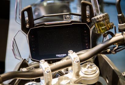 Продажа туристического Triumph Tiger 900 GT '2021 в Киеве