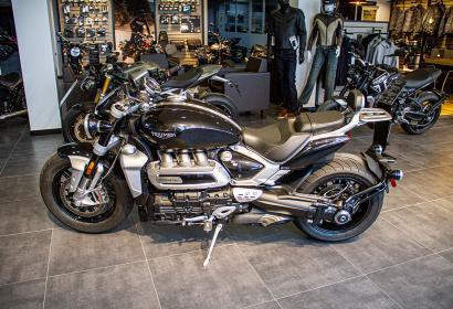 Продажа мускул-байка Triumph Rocket 3 R '2021 в Киеве