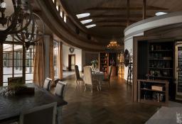 Продажа самого дорого и роскошного дома под Киевом в Конча-Заспе