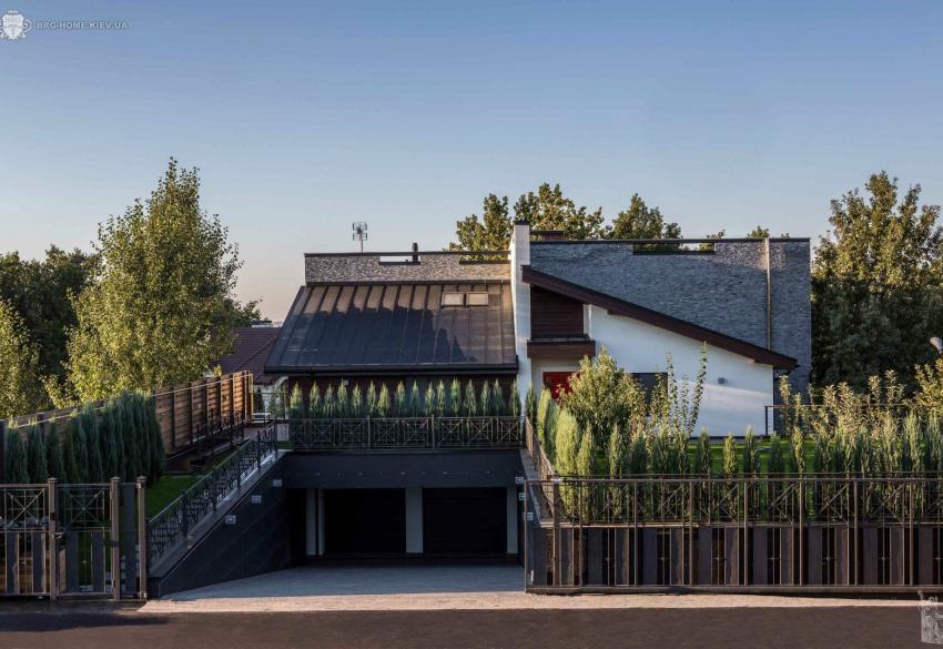 Продажа Дом в селе Лесники