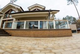 Купить дом в заповедной зоне под Киевом