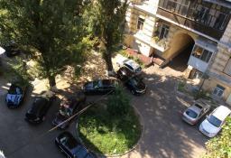 Продажа квартиры с террасой в центре Киева