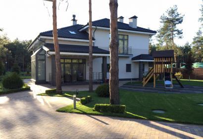 Продажа Дом в селе Лебедевка