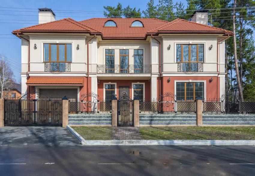 Продажа Дом село Гора