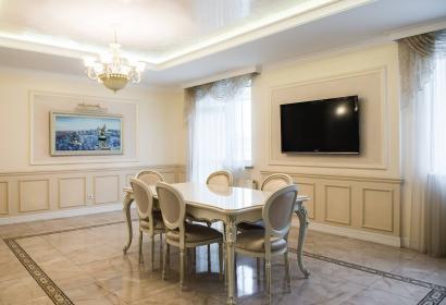 Продажа квартиры с авторским ремонтом на Печерске