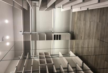Продажа квартиры в хай-тек стиле на Печерске