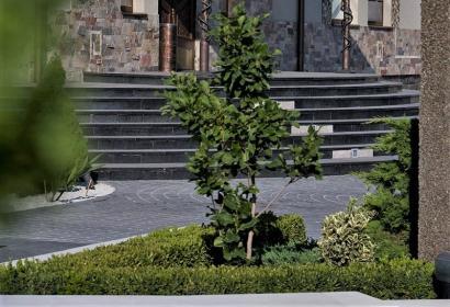 Продажа роскошного загородного поместья в Конча-Заспе