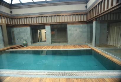 Продажа дома в стиле Минимализм в Конча-Заспе