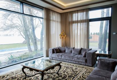 Продажа современного дома в поселке Козин под Киевом