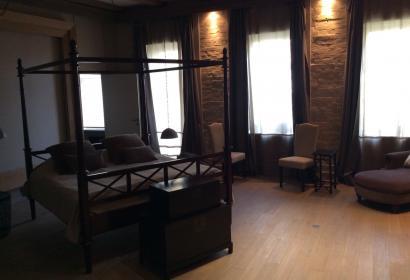 Купить современные апартаменты в центре Киева.