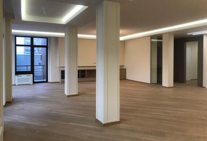 Продажа видовой квартиры ЖК Residence M27 в Киеве