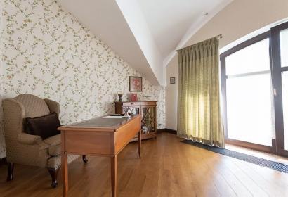Продажа загородного дома в Буче под Киевом