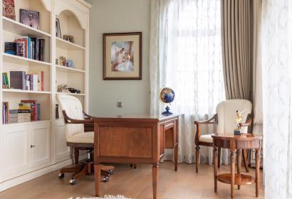 Продажа современного особняка под Киевом в селе Плюты