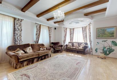 Продажа дома под Киевом в селе Романков