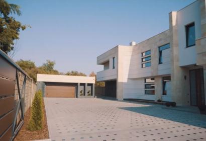 Продажа нового дома в частном поселке Сосновый Берег
