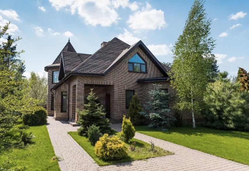 Продажа дома в элитном поселке Козин в Конча-Заспе под Киевом