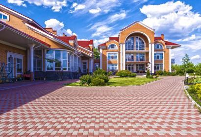 Продажа загородного поместья под Киевом