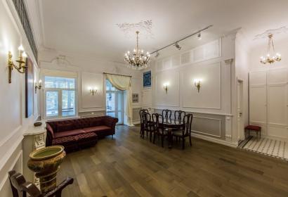 Продажа 4х комнатной квартиры на Печерске