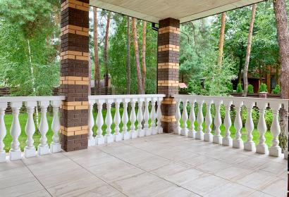 Продажа дома в сосновом лесу под Киевом в Green Wood Club