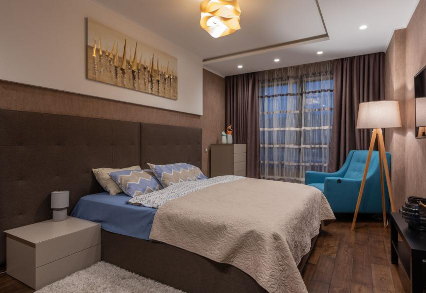 Продажа 3х-комнатной квартиры ЖК Park Avenue в Киеве