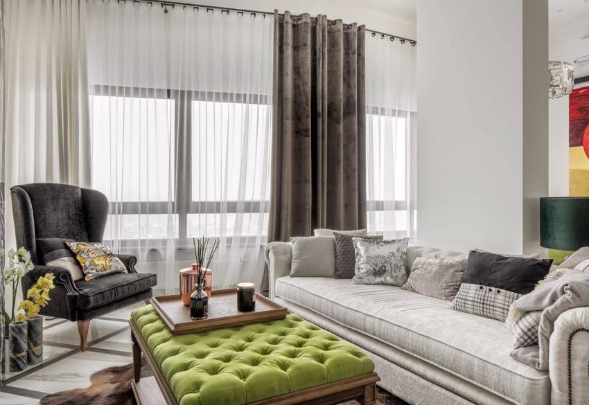 Продажа 2-х комнатной квартиры ЖК Park Avenue в Киеве