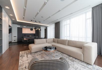 Продажа 3-х комнатной квартиры ЖК Парк Авеню в Киеве