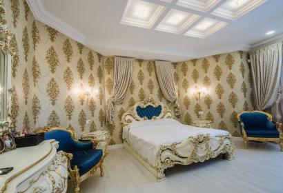 Продажа роскошного поместья в Одессе