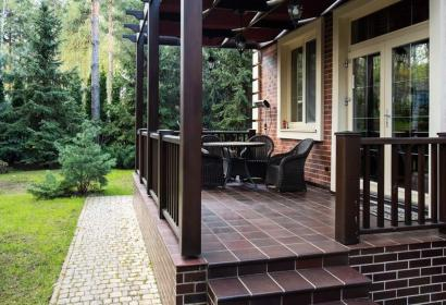 Продажа загородного дома под Киевом в Riviera Villas