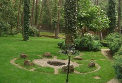 Продажа загородного дома в классическом стиле в Конча-Заспе