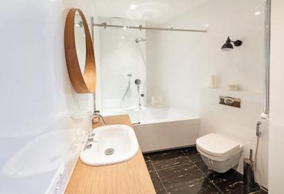 Продажа 3х-комнатной в Киеве с дизайном от Sergey Makhno Architects