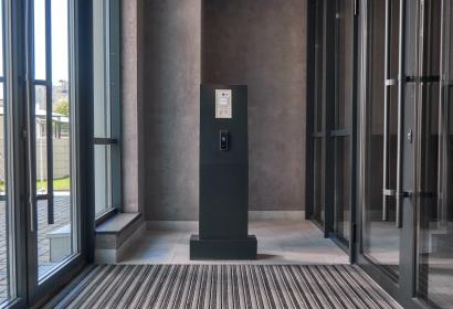 Продажа 2х-комнатной квартиры в комплексе премиум-класса с закрытой территорией