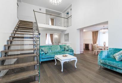 Продажа 3х этажного дома в Конча Заспе под Киевом
